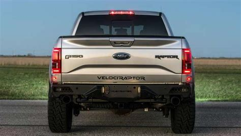 F 150 Velociraptor Price by New Hennessey Ford F 150 Velociraptor Specs Price Features