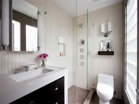 Tips To Make Small Bathroom Beautiful  4 Home Ideas