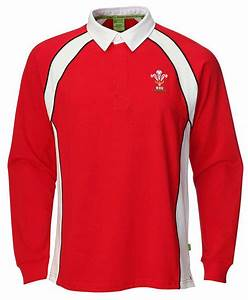 Mens Official WRU® Clothing Store - Giftware Wales
