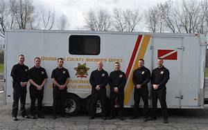 Underwater & Recovery Team - Onondaga County Sheriff's Office