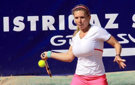 Simona halep biography video