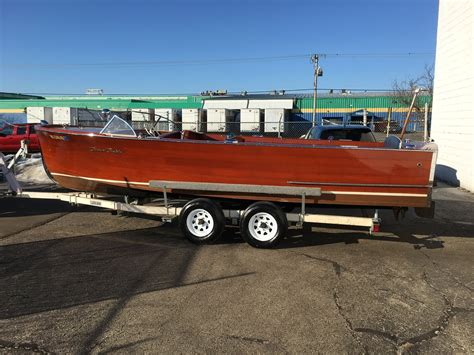 Chris Craft Boats Wisconsin 1966 chris craft constellation top milwaukee