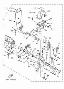 704 Binnacle Control Parts Diagram Needed