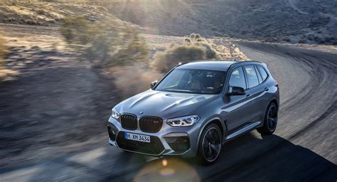The updated 2022 bmw x3 m is a ridiculously quick, unexpectedly athletic, and wholly entertaining compact luxury crossover with a few compromises. 2020 BMW X3 M Competition Wallpapers | SuperCars.net
