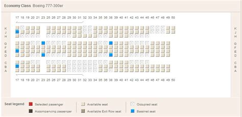 777 aircraft seating emirates the best and