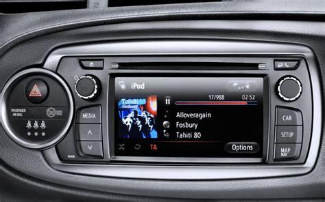 how things work cars 2012 toyota yaris navigation system navigation for toyota touch go touch go plus buy online