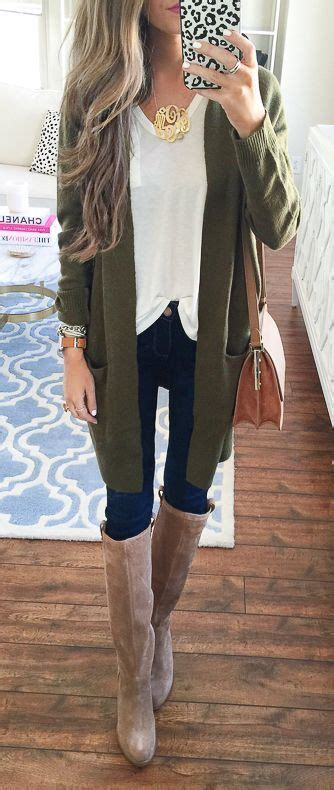 33 Awesomely Cute Back to School Outfits for High School - Highpe