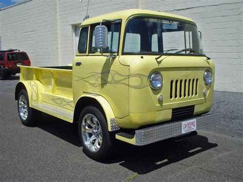 jeep cabover for sale 1958 jeep fc 150 cab over sold sold sold the h a