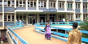 Mulago hospital should not be treated like a voluntary ...