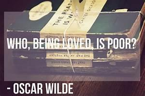 Oscar Wilde Book Quotes. QuotesGram