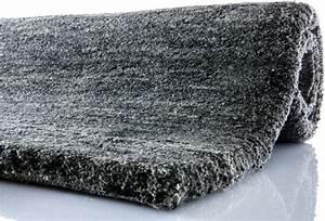 Berber Teppich Kaufen : tuaroc berber teppich maroc de luxe 20 20 double anthrazit bei tepgo kaufen versandkostenfrei ~ Indierocktalk.com Haus und Dekorationen