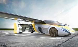 Voiture Monaco : des voitures volantes au salon de monaco ~ Gottalentnigeria.com Avis de Voitures