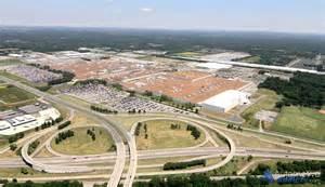 Nissan Assembly Plant Smyrna Tennessee