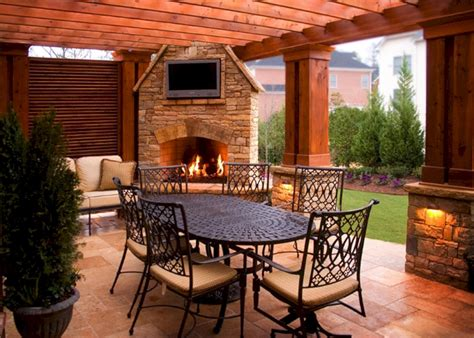 Space Design Outdoor Living (space Design Outdoor Living