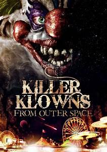 Killer Klowns from Outer Space | Movie fanart | fanart.tv