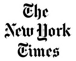 Image result for nyt