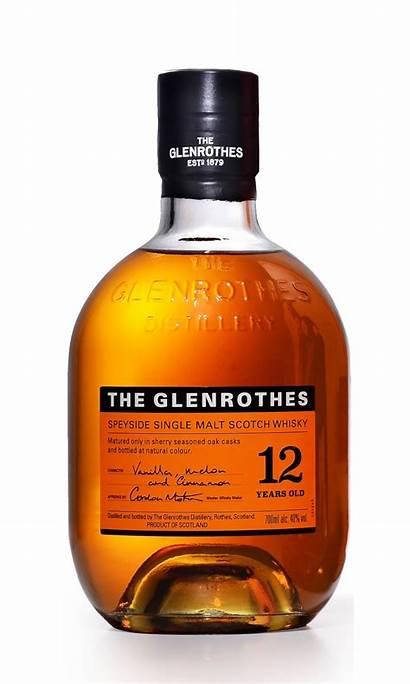 Whisky Glenrothes Scotch Single Gift Cny Malt