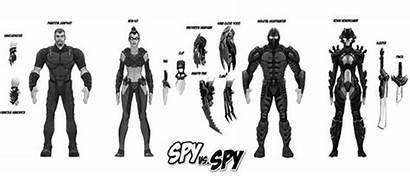 Halo Spy Class Wikia Nation