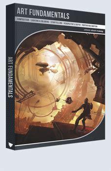 Art Fundamentals (Download Only)