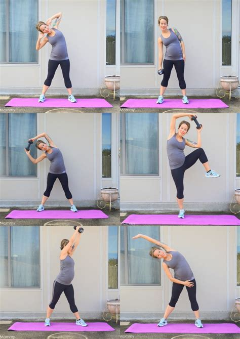 workout in casa diary of a fit mommy8 to work your handles