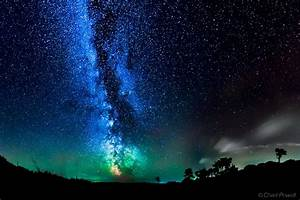 Ceulan: The Milky Way Galaxy