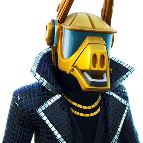 yondr outfit fortnite wiki