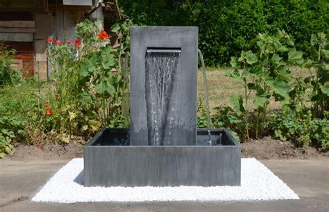 Fontaine Lames D Eau Niagara