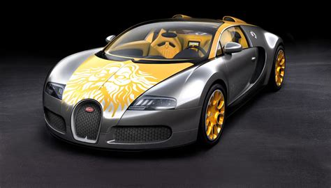 bugatti gold and white bugatti veyron super sport 7 engine information