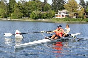 Catching A Shark Row2k Rowing Photo Of The Day