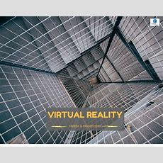Unfolding Virtual Reality Trends & Predictions  Virtual Reality Pop