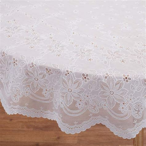 vinyl lace tablecloths vinyl lace tablecloth crochet vinyl lace tablecloth walter drake