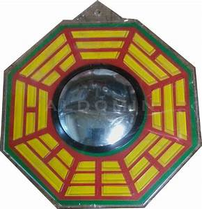 Feng Shui Kua Zahl : buy feng shui the bagua pa kua mirror online in india 81169088 ~ Markanthonyermac.com Haus und Dekorationen