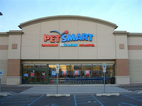 Office Depot Locations In Ct by Outside A Typical Petsmart L Petsmart Office Photo