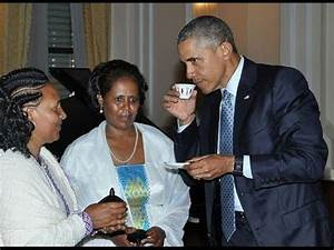 Spotlight On President Barack Obama's official visit to ...