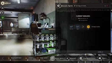 Escape from tarkov boosting, escape from tarkov hideout. Bitcoin Farm Tarkov - TRADING