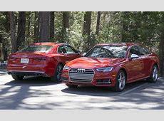 2018 Audi S4S5 First Drive Review » AutoNXT