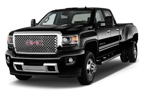 truck car 2015 gmc sierra 3500hd reviews and rating motor trend