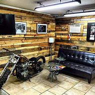 Best Homemade Motorcycle Garage Ideas And Images On Bing Find