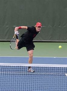 Men's tennis falls to No. 3 UCLA and No. 2 USC in rough ...