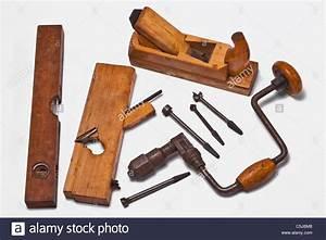 Altes Werkzeug Holzbearbeitung : holzbearbeitungswerkzeug stockfotos holzbearbeitungswerkzeug bilder alamy ~ Watch28wear.com Haus und Dekorationen