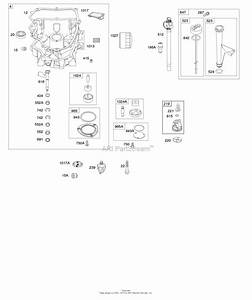 Briggs And Stratton 44p777 Tube Assembly