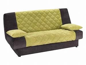 Canapé Banquette Ikea : housse canap clic clac ikea maison et mobilier d 39 int rieur ~ Premium-room.com Idées de Décoration