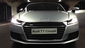 Audi Tt 8s : audi tt coupe 8s 2014 2015 youtube ~ Kayakingforconservation.com Haus und Dekorationen