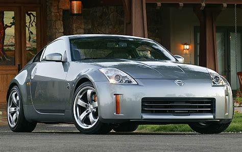 Used 2006 Nissan 350z Pricing