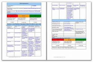 Demolition method statement and risk assessment for Demolition scope of work template