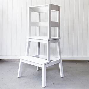 Learning Tower Ikea Learning Tower Ikea Hack Diy For Kids Pinterest