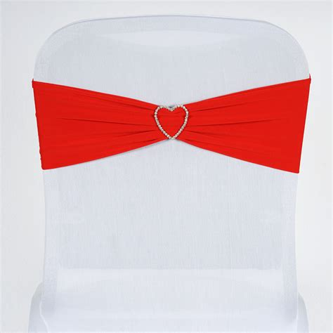 150 wholesale spandex stretchable chair sashes ties wraps
