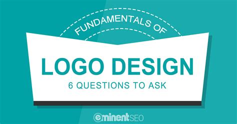 designing a company logo 6 questions to ask in the design phase