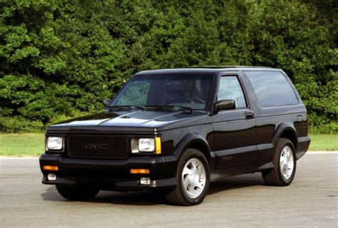 65 Best Gmc Jimmy, Cyclone And Typhoon Images On Pinterest