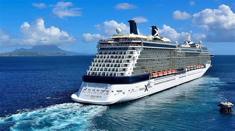 Celebrity Equinox To Do Caribbean Cruises Year-round Travel Weekly